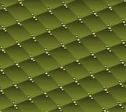 珍珠纸 招呼,喜帖&海报的装饰豪华数字板料 珍珠点缀 向量例证