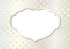珍珠背景 免版税库存照片