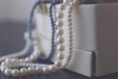 珍珠2 库存图片
