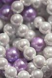 珍珠 免版税库存照片