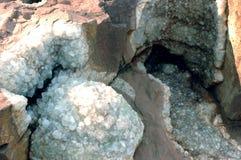 珍贵的岩石 免版税库存照片