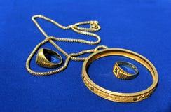 珠宝 免版税库存照片