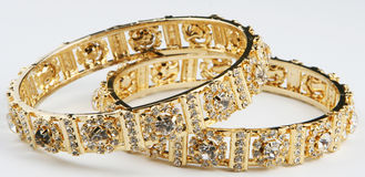 珠宝 免版税库存图片