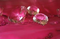 珠宝 图库摄影