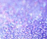 珠色强光未聚焦的背景  库存照片