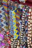 珠饰细工 免版税库存图片