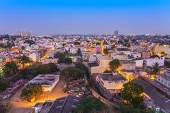 班格洛印度 免版税库存照片