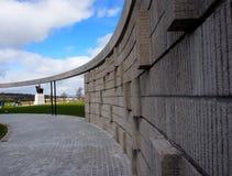 班诺克本之战 免版税库存照片