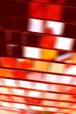 球五颜六色的迪斯科行动 免版税库存图片