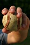 球投球 免版税图库摄影