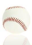 球棒球 图库摄影