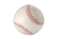 球棒球 免版税图库摄影
