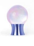 球水晶 免版税库存图片