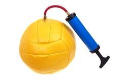球泵 免版税库存照片
