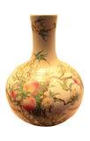 球状花瓶 免版税库存照片