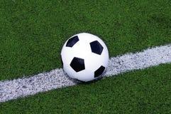 球线路 免版税图库摄影
