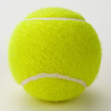 球网球 免版税库存图片
