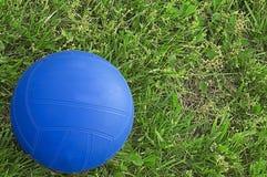 球蓝色 免版税库存图片