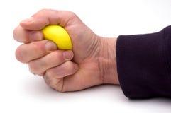 球重点 免版税库存图片