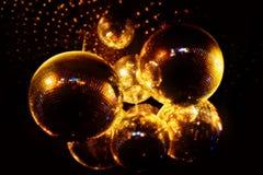 球镜子 免版税库存照片