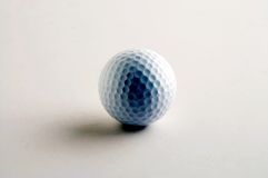 球高尔夫球高尔夫球 免版税库存照片