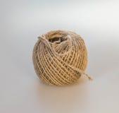 绳索球 库存图片