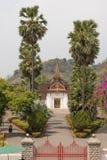琅勃拉邦状态议院2 免版税图库摄影