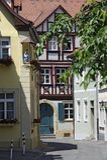 琥珀德国 免版税图库摄影