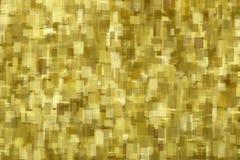 琥珀色的抽象几何 库存图片