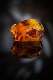 琥珀色- Sunstone 免版税库存图片