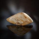 琥珀色- Sunstone 图库摄影