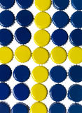 瑞典标志 免版税图库摄影