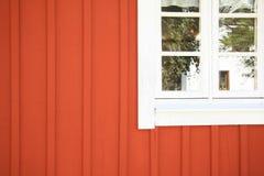 瑞典语的印象 免版税库存图片
