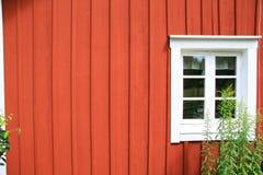 瑞典语的印象 库存图片
