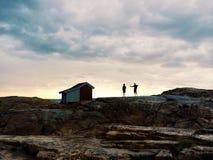 瑞典 免版税图库摄影