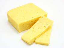 瑞士乳酪 免版税库存照片