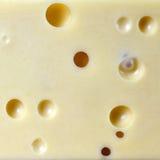 瑞士干酪乳酪 图库摄影