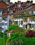 瑞士秀丽 免版税库存照片