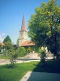 瑞士自然2013 2014年 免版税库存图片