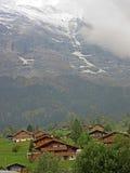 瑞士2的照片 库存图片