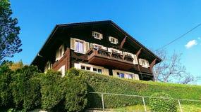 瑞士 免版税图库摄影