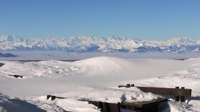 瑞士6 免版税库存照片