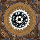 瑟古德・马歇尔美国法院大楼 库存照片