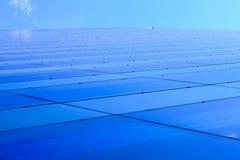 玻璃海洋 免版税库存图片