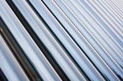 玻璃管系列 库存图片