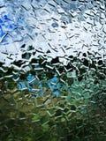 玻璃设计 库存照片