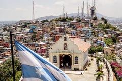 瓜亚基尔,厄瓜多尔 免版税库存图片