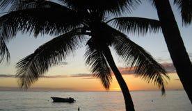 瓜德罗普岛 库存图片