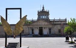 瓜达拉哈拉墨西哥 免版税库存照片