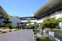 瓜达拉哈拉购物中心 免版税库存图片